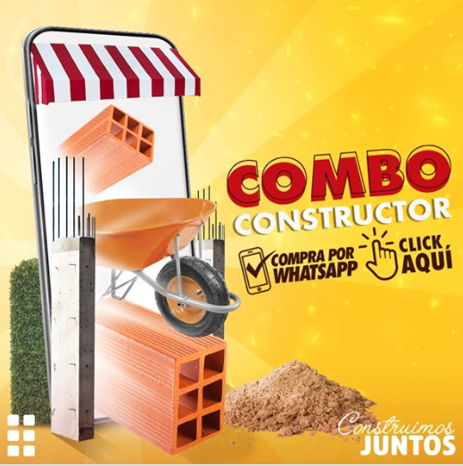 Combo Constructor